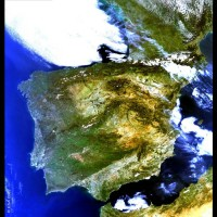 Spain_-_MERIS_-_23_March_2002_node_full_image_2