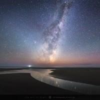 Reflect-OceanBeachintheHawkesBayregionofNewZealand2048