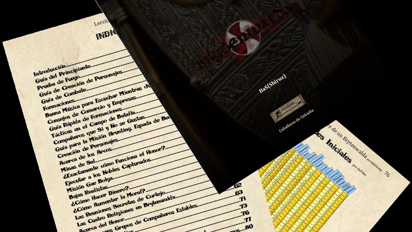 [WB] Lecciones de un Brytenwalda (Traducción de las guias oficiales de Brytenwalda) Brytenwalda_bannerbook03