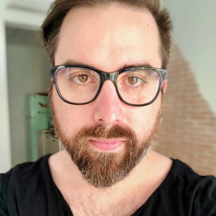 Modo retrato cámara frontal iPhone X