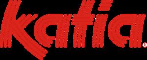 logo katia lanas